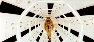 AI goes very, very wrong in 2001: A Space Odyssey