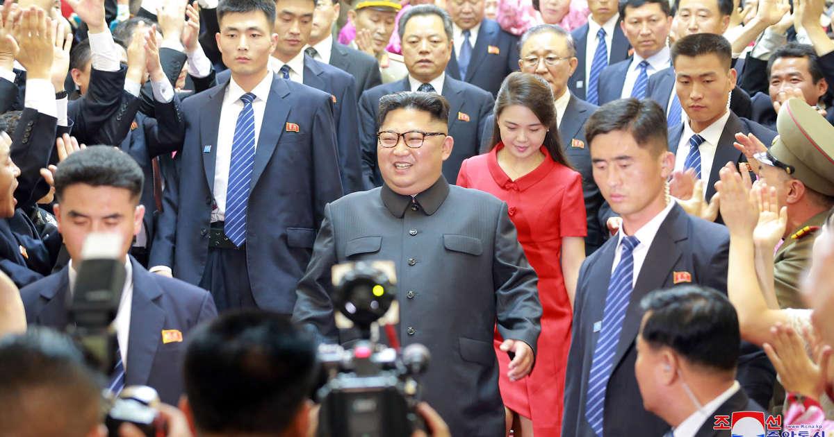 Trump says North Korea has returned remains of 200 U.S. war dead