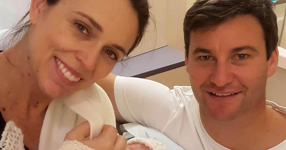 New Zealand Leader to Take Only 6 Weeks Maternity Leave