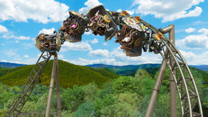 Whether it's a standalone day trip or just one part of a longer vacation, summer means taking the newest, biggest and fastest theme park rides out for a spin. From magnetically controlled spinning coasters and virtual reality immersions to water-bound hydrocoasters and full-fledged submarine rides, 2018 is shaping up to be a year filled with steep drops, tight turns, new technology and plenty of screams.It's no secret that theme park tickets aren't cheap, but the best rides are worth the price of admission.Click through to see the crazy theme park attractions for 2018 that are totally worth the money.