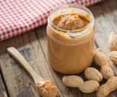Why peanut butter is good for you despite high fat content