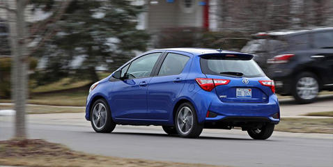 We report on all of the Toyota Yaris's warranty coverage. From its bumper-to-bumper coverage to powertrain and corrosion, see how the Yaris compares with the competition.