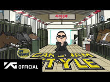 PSY - 'I LUV IT' M/V @ https://youtu.be/Xvjnoagk6GU PSY - 'New Face' M/V @https://youtu.be/OwJPPaEyqhI  PSY - 8TH ALBUM '4X2=8' on iTunes @ https://smarturl.it/PSY_8thAlbum  PSY - GANGNAM STYLE(강남스타일) on iTunes @ http://smarturl.it/PsyGangnam  #PSY #싸이 #GANGNAMSTYLE #강남스타일  More about PSY@ http://www.psypark.com/ http://www.youtube.com/officialpsy http://www.facebook.com/officialpsy http://twitter.com/psy_oppa https://www.instagram.com/42psy42 http://iTunes.com/PSY http://sptfy.com/PSY http://weibo.com/psyoppa http://twitter.com/ygent_official