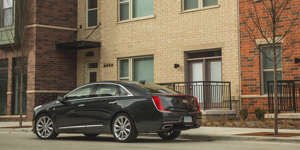 Exterior Design and Dimensions: Get a detailed review of the XTS's exterior design and see how its dimensions match up with the competition.