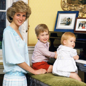 15 Times Princess Diana Was Just a Regular Mom: Princess Diana has been deeply loved and idolized by people all over the world for decades, both when she was alive and in the years after her death. What's hard to remember, however - amid the glamorous balls, family scandals, and sparkly tiaras - is that, more than anything else, Diana was just a regular mom. It's obvious from her rare interviews and frequent public outings that she adored sons Prince Harry and Prince William and loved doing simple, run-of-the-mill things with them. She was also fiercely protective of their privacy. Diana's daughter-in-law, Kate Middleton, has now followed her example with Prince George and Princess Charlotte. To prove the iconic royal was just like you when it came to her kiddos, keep reading for 15 moments she was a relatable mom . . . you know, minus the literal crown.