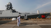 Seychelles blocks planned Indian naval