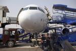 Plane makes emergency landing Kolkata