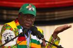 'Assassination attempt' Zimbabwe's president Mnangagwa