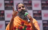 arrested WhatsApp post Baba Ramdev