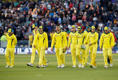 Australia tumble to 34-year low in ODI rankings