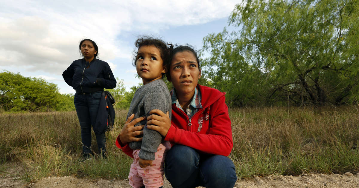 Trump dialed it up to 10, but his predecessors often treated migrants with disdain