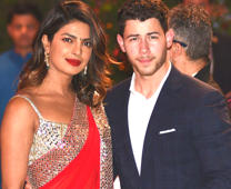 Priyanka Chopra on her marriage plans