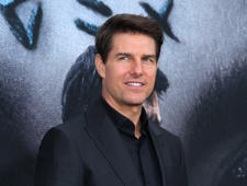 Tom Cruise opens up about Mission: Impossible ankle injury