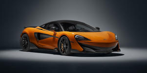 McLaren 600LT: More Details on the More Extreme Mini-Mac: McLaren reveals the specifics of its higher-performance variant of the Sports Series, the 600LT. Read more and see pictures of the new McLaren at Car and Driver.