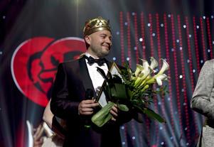 Jarno Kokko valittiin vuoden 2018 tangokuninkaaksi.