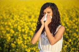 Doing this one thing can beat your hay fever
