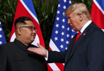 Nordkorea fِrsِker lura