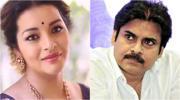 Pawan Kalyan's ex-wife Renu finally