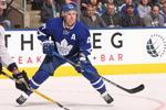 Toimittaja: Komarov kiinnostaa NHL:ssن kintereillن