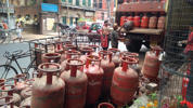 Govt hikes price 2.71 cylinder