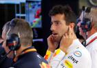 Ricciardo lataa: Turhauduin psykologiseen peliin