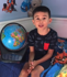 Kindergartener recites name of every country in the World