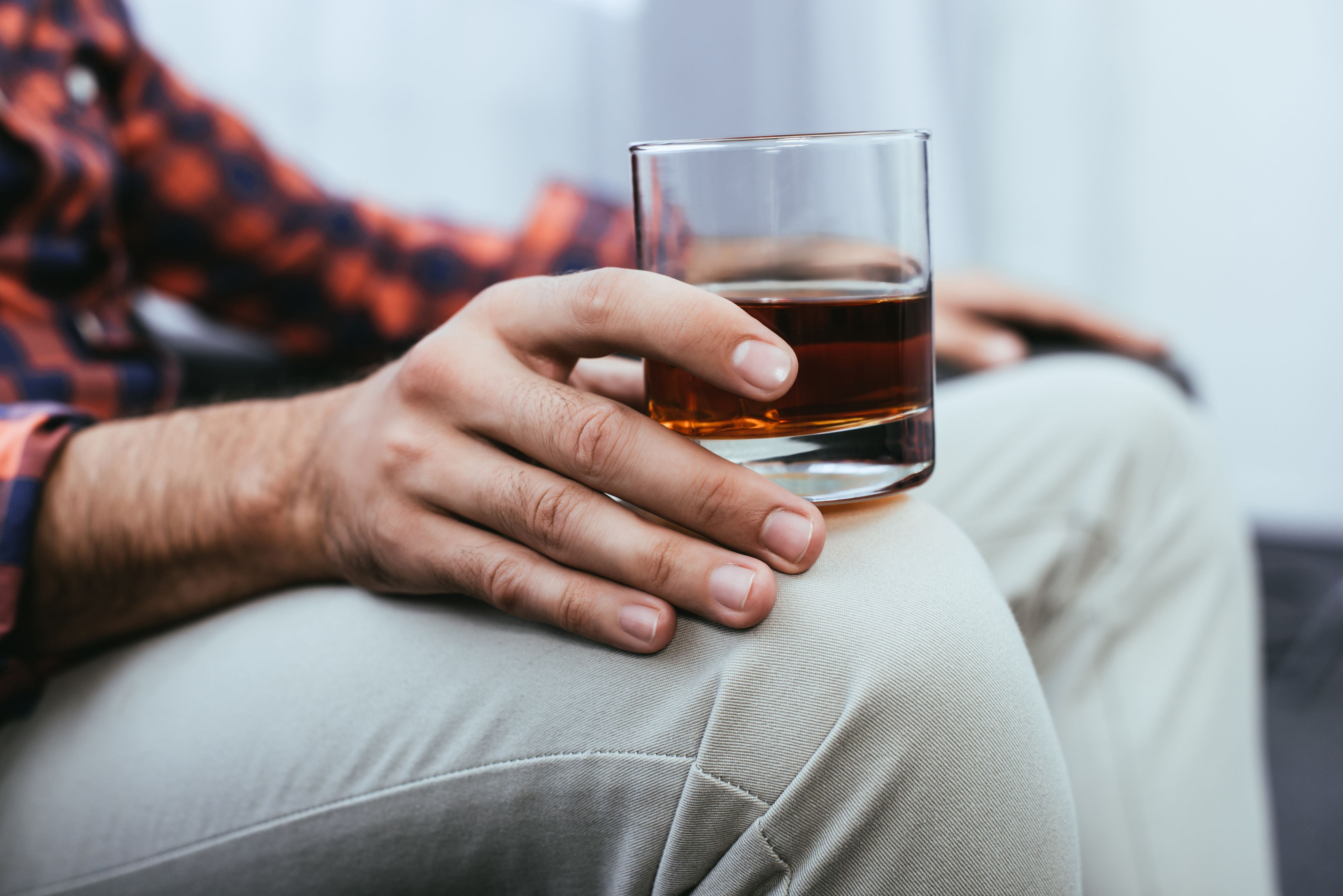 Drinking Alcohol Could Raise Risk of Getting COVID-19, WHO Suggests