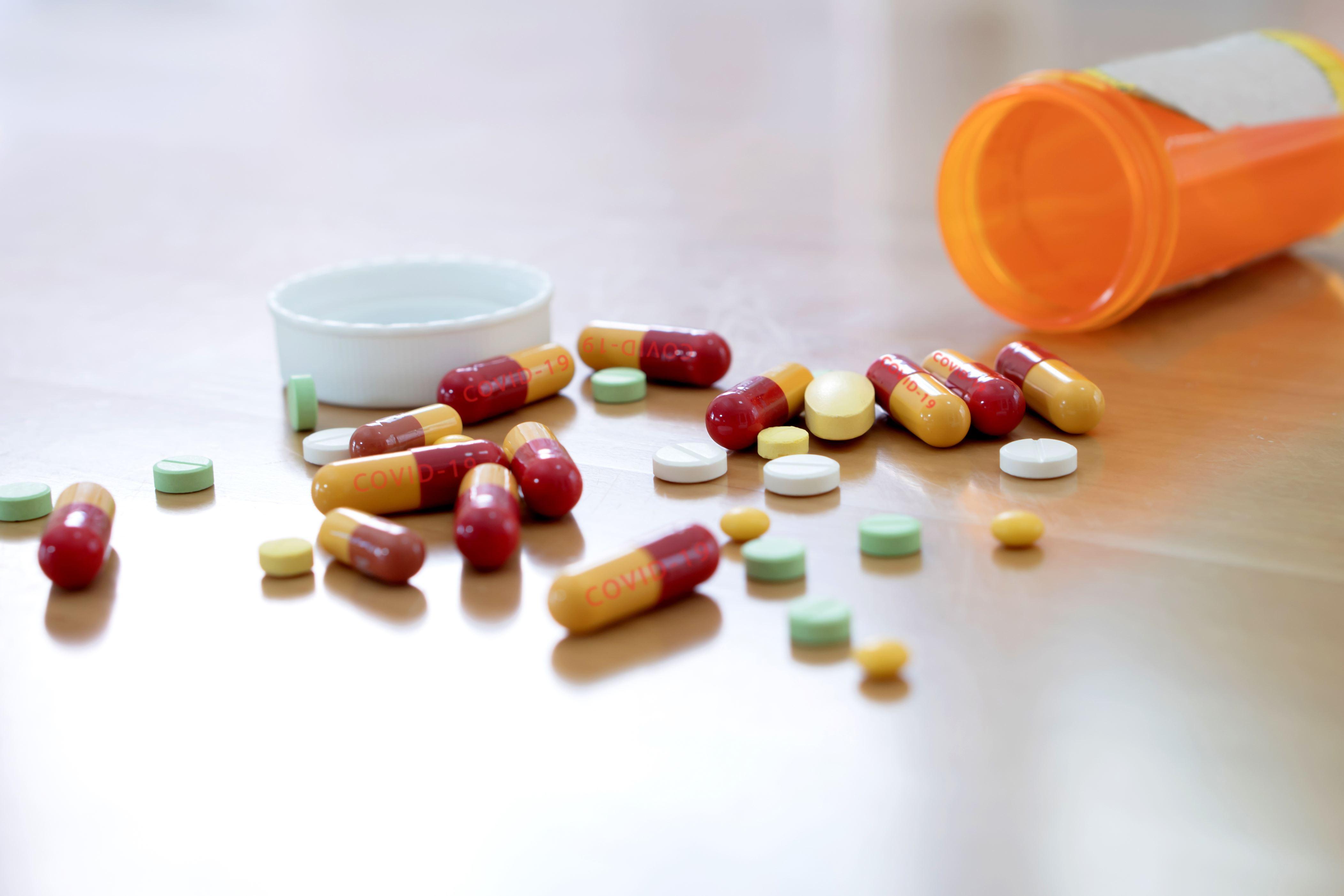 Gilead drug remdesivir improves 68pc COVID-19 patients: Study #64159