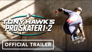 Activision has announced Tony Hawk Pro Skater 1 and 2, a remake/remaster from Crash Bandicoot N. Sane Trilogy developer Vicarious Visions. Compiling the first two THPS games, remade with new graphics but that classic gameplay, the new game will be released on September 4, 2020, for PS4, Xbox One, and PC.