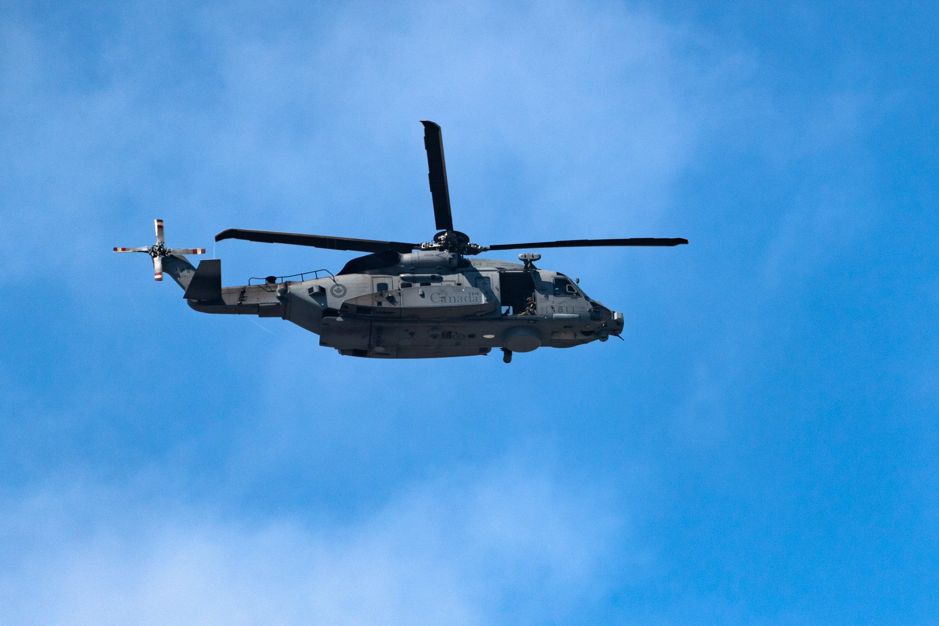 North Atlantic Treaty Organisation  helicopter missing off Greece