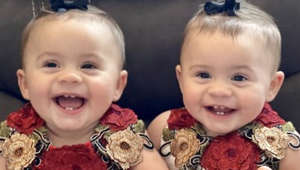 These identical twins have the most contagious laughter ever
