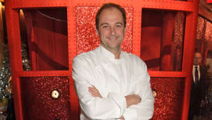 Daniel Humm of Eleven Madison Park