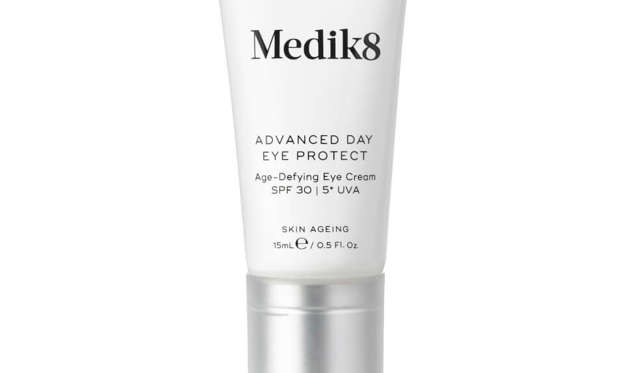 Slide 2 of 11: £36.00SHOP NOWIt's not easy to formulate a good eye cream with proper SPF protection, which is why you don't see so many on the shelves. Medik8, however, has triumphed with this brilliantly hard-working formula: it'll prevent the breakdown of collagen and elastin (caused by free radicals in the air) while delivering broad-spectrum SPF 30 protection from both the sun and your phone screen.