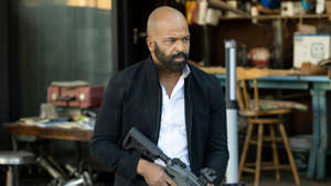 Jeffrey Wright sitting in a chair talking on the phone:                      Picking the best TV shows of 2020 so far is surprisingly easy. Why? Well, in the absence of most of our outdoor hobbies this year, we've spent a lot of time watching Netflix, HBO, Amazon Prime and other streaming services, and that's allowed us to keep up with the enormous amount of new shows releasing every week.                                                                              The best series of 2020 are a mix of big budget sci-fi dramas, shocking documentaries and comforting comedies.                                                                              Our choices for the best TV shows of 2020 so far are all personal picks, and in each entry, we'll explain where you can stream each one.