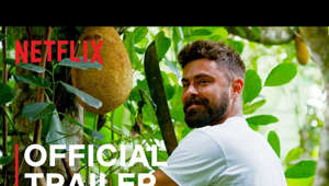 Pantelis Pantelidis smiling for the camera: In his new travel show, actor Zac Efron journeys around the world with wellness expert Darin Olien in search of healthy, sustainable ways to live.  SUBSCRIBE: http://bit.ly/29qBUt7  About Netflix: Netflix is the world's leading streaming entertainment service with 183 million paid memberships in over 190 countries enjoying TV series, documentaries and feature films across a wide variety of genres and languages. Members can watch as much as they want, anytime, anywhere, on any internet-connected screen. Members can play, pause and resume watching, all without commercials or commitments.  Down to Earth with Zac Efron | Official Trailer | Netflix https://youtube.com/Netflix  Actor Zac Efron journeys around the world with wellness expert Darin Olien in a travel show that explores healthy, sustainable ways to live.