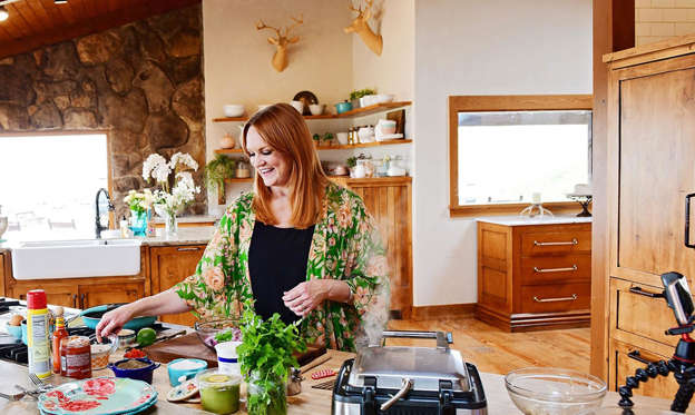 Slide 1 of 29: Ree Drummond, also known as The Pioneer Woman, started sharing recipes and lifestyle tips on her blog in 2006 after moving back to Oklahoma from the city. She now has millions of followers on social media, several cookbooks and her own TV show. Here are some of her best-ever cooking hacks and tips.