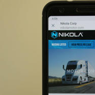 NKLA Stock: Why Nikola Continues to Rocket Higher Today