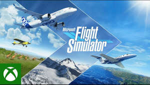 The sky is calling in the next generation of Microsoft Flight Simulator. Available August 18, 2020.  Travel the world and experience over 2 million cities and expansive environments from mountains down to roads, trees, rivers, animals, traffic, and more. From light planes to wide-body jets, test your piloting skills and experience the challenges of night flying, real-time atmospheric simulation and live weather in a dynamic and living world.   Pre-Order on Windows 10 or Pre-Install with Xbox Game Pass for PC Now.  https://www.xbox.com/games/microsoft-flight-simulator