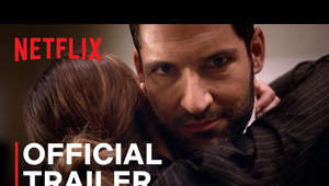 Lucifer is back and acting...strange. Get ready - this season all your desires will be fulfilled. Season 5 Part 1 premieres August 21 only on Netflix.   Watch Lucifer, only on Netflix: http://netflix.com/lucifer  SUBSCRIBE: http://bit.ly/29qBUt7  About Netflix: Netflix is the world's leading streaming entertainment service with 183 million paid memberships in over 190 countries enjoying TV series, documentaries and feature films across a wide variety of genres and languages. Members can watch as much as they want, anytime, anywhere, on any internet-connected screen. Members can play, pause and resume watching, all without commercials or commitments.  Lucifer Season 5 | Official Trailer | Netflix https://youtube.com/Netflix  Lucifer makes a tumultuous return, Chloe rethinks romance, Ella finally finds a nice guy, and Amenadiel adjusts to the whole fatherhood thing.