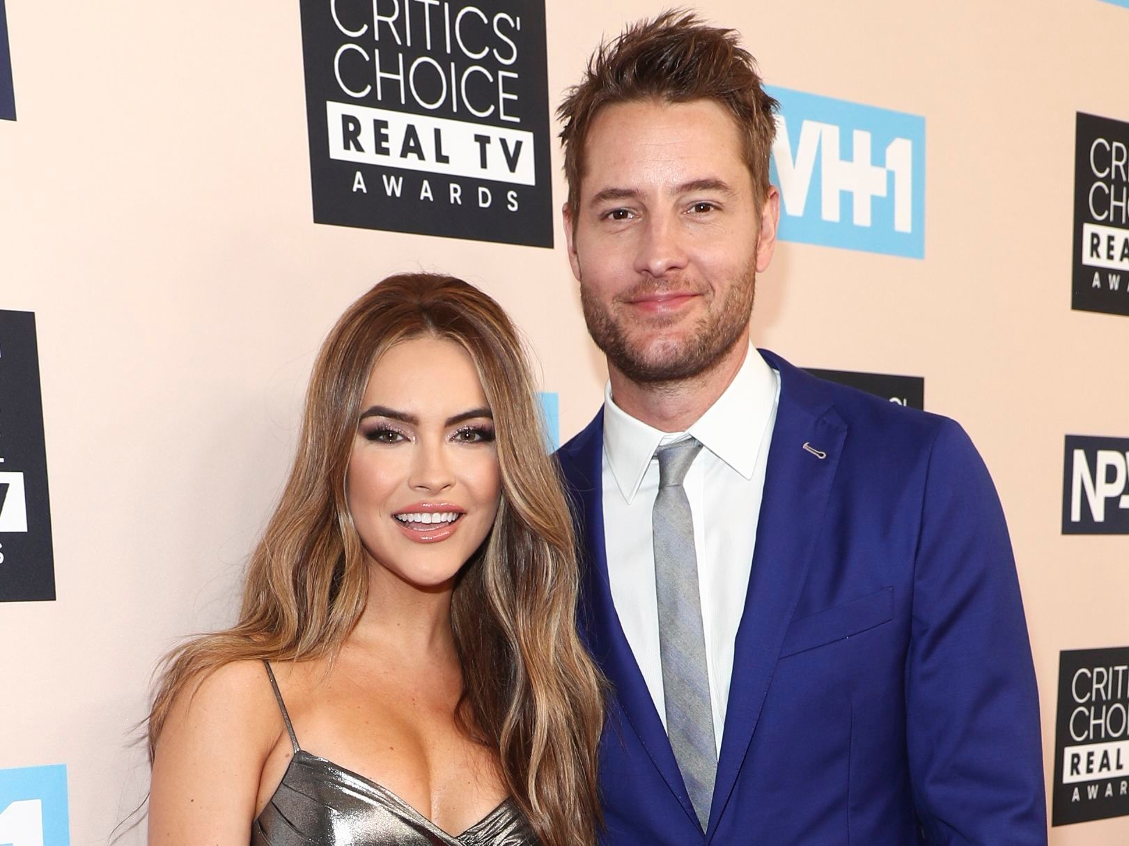 Justin Hartley Texted Chrishell Stause About Divorce Filing, She Claims