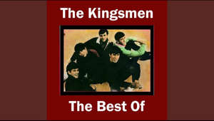 Provided to YouTube by The Orchard Enterprises  Louie Louie · The Kingsmen  The Best of The Kingsmen  ℗ 1963 Kingsmen International Licensing, Inc. ℗ 2005 Kingsmen Int'l Licensing, Inc.  Released on: 2006-01-31  Auto-generated by YouTube.