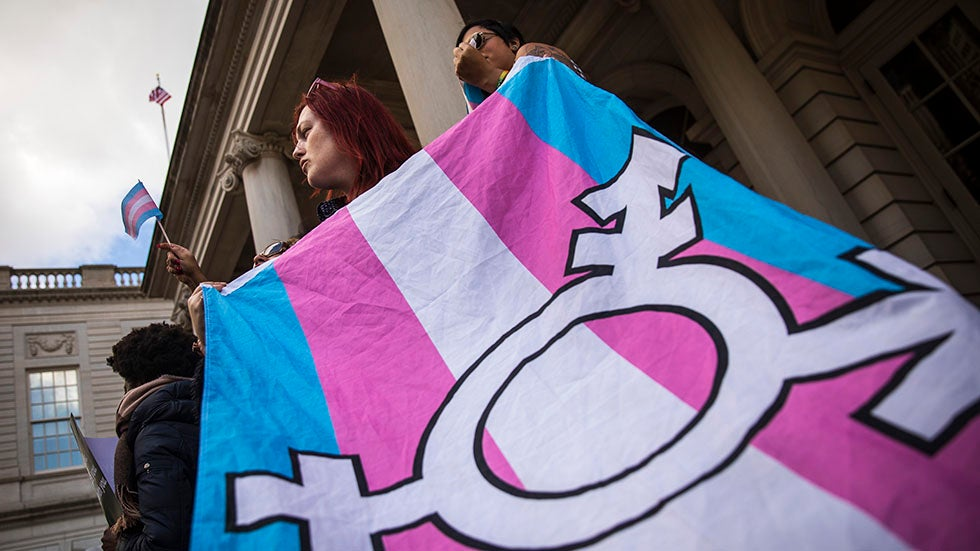 Donald Trump: Judge finally blocks rollback of trans healthcare protections