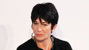 a person posing for the camera: Ghislaine Maxwell offers to renounce French, UK citizenship in exchange for bail