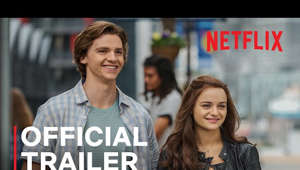 Joel Courtney, Joey King standing in front of a sign: The Kissing Booth is open for business again! High school senior Elle juggles a long-distance relationship with her dreamy boyfriend, college applications with her best friend, and a new friendship with a handsome classmate that could change everything.  SUBSCRIBE: http://bit.ly/29qBUt7  About Netflix: Netflix is the world's leading streaming entertainment service with 183 million paid memberships in over 190 countries enjoying TV series, documentaries and feature films across a wide variety of genres and languages. Members can watch as much as they want, anytime, anywhere, on any internet-connected screen. Members can play, pause and resume watching, all without commercials or commitments.  The Kissing Booth 2 | Official Trailer | Netflix https://youtube.com/Netflix  As Elle makes post-high school plans, she juggles a long-distance romance with Noah, a changing friendship with Lee and an attraction to a new classmate.
