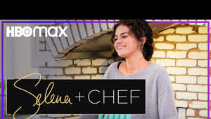 a screen shot of a person: Join Selena Gomez in the kitchen as she embraces the joys and struggles of learning to cook with the guidance of master chefs! Stream Selena + Chef soon on HBO Max!  Subscribe: http://bit.ly/HBOMaxYouTube  Be the first to know more: HBO Max: https://hbom.ax/YT Like HBO Max on Facebook: http://bit.ly/HBOMaxFacebook Follow HBO Max on Twitter: http://bit.ly/HBOMaxTwitter Follow HBO Max on Instagram: http://bit.ly/HBOMaxInstagram  About HBO Max:  HBO Max is WarnerMedia's direct-to-consumer offering with 10,000 hours of curated premium content. HBO Max offers powerhouse programming for everyone in the home, bringing together HBO, a robust slate of new original series, key third-party licensed programs and movies, and fan favorites from WarnerMedia's rich library including Warner Bros., New Line, DC, CNN, TNT, TBS, truTV, Turner Classic Movies, Cartoon Network, Adult Swim, Crunchyroll, Rooster Teeth, Looney Tunes and more. #HBOMax #WarnerMedia