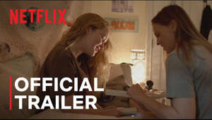 a person in a newspaper: From the visionary who brought you Friday Night Lights comes an epic, emotional story of love and sacrifice, starring two-time Academy Award winner Hilary Swank.   Watch Away, only on Netflix: https://www.netflix.com/away  SUBSCRIBE: http://bit.ly/29qBUt7  About Netflix: Netflix is the world's leading streaming entertainment service with 193 million paid memberships in over 190 countries enjoying TV series, documentaries and feature films across a wide variety of genres and languages. Members can watch as much as they want, anytime, anywhere, on any internet-connected screen. Members can play, pause and resume watching, all without commercials or commitments.  Away | Official Trailer | Netflix https://youtube.com/Netflix