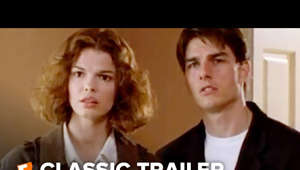 Jeanne Tripplehorn, Tom Cruise looking at the camera: Check out the official The Firm (1993) trailer starring Jeanne Tripplehorn and Tom Cruise! Let us know what you think in the comments below. ► Watch on FandangoNOW: https://www.fandangonow.com/details/movie/the-firm-1993/1MV0d7360944f4fdb5c269eb40e30d2103b?&cmp=MCYT_YouTube_Desc   Subscribe to the channel and click the bell icon to stay up to date on all your favorite movies.   Starring: Tom Cruise, Jeanne Tripplehorn, Gene Hackman, Hal Holbrook Directed By: Sydney Pollack Synopsis: Tom Cruise plays Mitch McDeere, a brilliant and ambitious Harvard Law grad. Driven by a fierce desire to bury his working-class past, Mitch joins a small, prosperous Memphis firm that affords Mitch and his wife (Jeanne Tripplehorn) an affluent lifestyle beyond their wildest dreams. But when FBI agents confront him with evidence of corruption and murder within the firm, Mitch sets out to find the truth.  Watch More Classic Trailers:  ► Dramas: http://bit.ly/2tefVm2 ► Trailers By Year: http://bit.ly/2qTCxHF  Fuel Your Movie Obsession:  ► Subscribe to CLASSIC TRAILERS: http://bit.ly/2D01HJi ► Watch Movieclips ORIGINALS: http://bit.ly/2D3sipV ► Like us on FACEBOOK: http://bit.ly/2DikvkY  ► Follow us on TWITTER: http://bit.ly/2mgkaHb ► Follow us on INSTAGRAM: http://bit.ly/2mg0VNU  Subscribe to the Fandango MOVIECLIPS CLASSIC TRAILERS channel to rediscover all your favorite movie trailers and find a classic you may have missed.