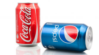 Why Coca-Cola Beats PepsiCo in an Investor Taste Test in August