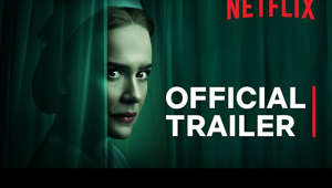 a person holding a sign: You deserve someone to show you mercy. From the creator of American Horror Story, witness the origin of one of the world's most iconic characters, Nurse Ratched. Sarah Paulson stars in Ratched, coming to Netflix on September 18.   SUBSCRIBE: http://bit.ly/29qBUt7  About Netflix: Netflix is the world's leading streaming entertainment service with 193 million paid memberships in over 190 countries enjoying TV series, documentaries and feature films across a wide variety of genres and languages. Members can watch as much as they want, anytime, anywhere, on any internet-connected screen. Members can play, pause and resume watching, all without commercials or commitments.  Ratched | Official Trailer | Netflix https://youtube.com/Netflix