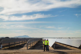 Apple, Pepsi, Target and others to get solar energy through deal with Salt River Project